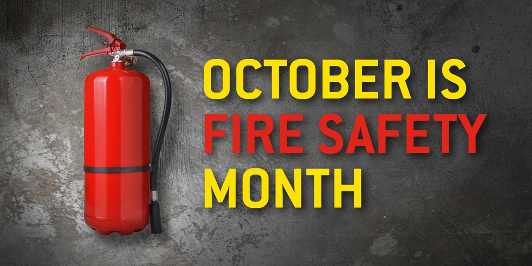 Important Safety Tips for Fire Safety Month