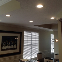 Mister Sparky Recessed Lighting Installation